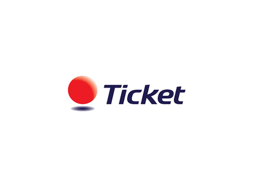 Ticket Telefone
