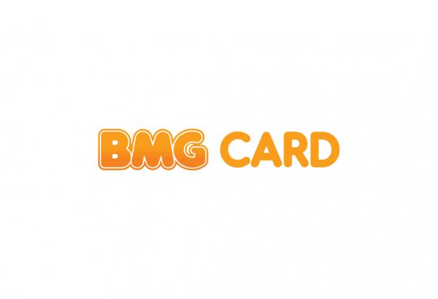Bmg Card Telefone