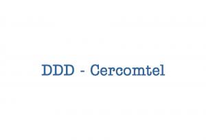 DDD Cercomtel
