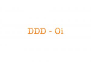 DDD da oi