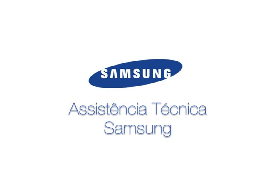 Assistência Técnica Samsung