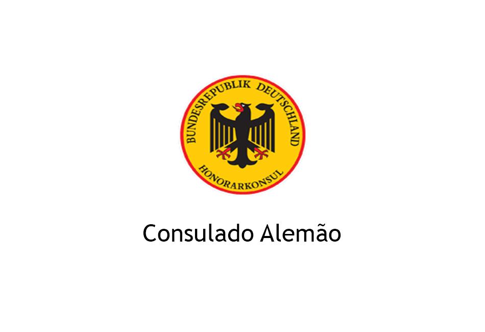 Consulado Alemão Telefones
