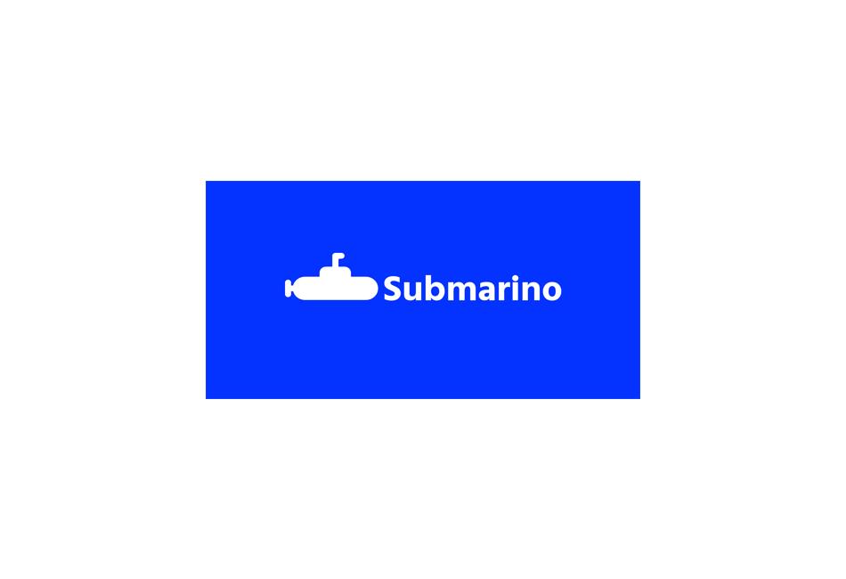 Sac submarino Telefone